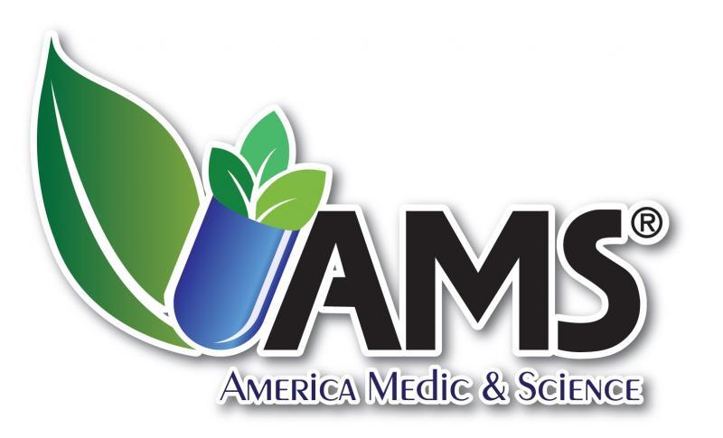 AMS America Medic & Science