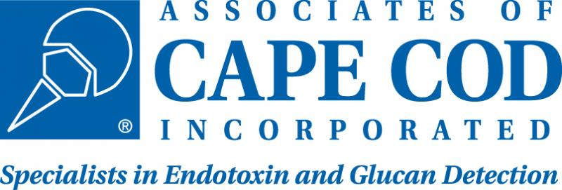 Associates of Cape Cod Incorporated.  Specialists in Endotoxin and Glucan Detection.
