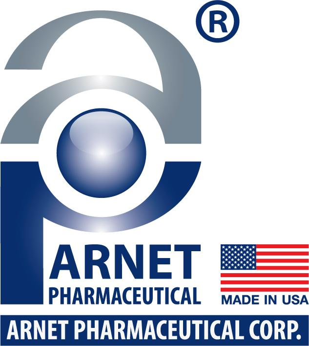 Arnet Pharmaceutical Corp USA