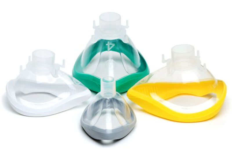 Anaesthetic Face Masks from Intersurgical