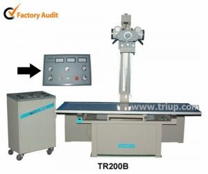 200mA Medical Diagnostic X-ray Machine TR200B