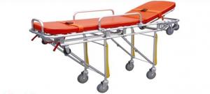 Ambulance Strecher (Automatic loading)