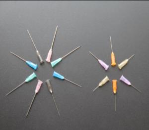 Entry needle yw-02