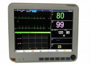 PM10 Patient monitor