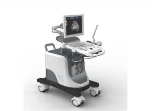 XF7700 3D/4D Trolley Color Doppler Ultrasound Scanner