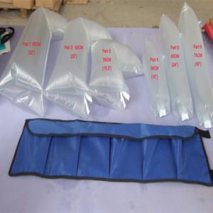 E110 Air splint set
