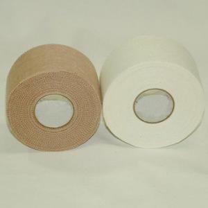 Cotton sport tape 3.8cm x 10m