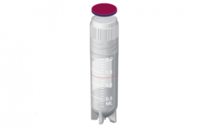 CAPP EXPELL CRYOTUBES