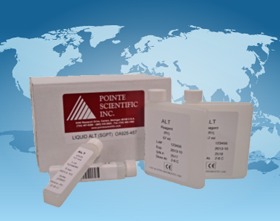 Pointe Scientific Glucose Hexokinase (Beckman Coulter AU™)