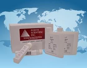 Pointe Scientific Lactate Dehydrogenase (Beckman Coulter AU™)