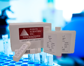 Pointe Scientific Alkaline Phosphatase (Beckman Coulter AU™)
