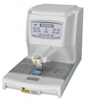 Modular Tissue Embedding Center EC 500