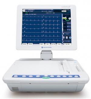 Electrocardiograph ECG-2550