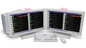 Central Monitor CNS-6201