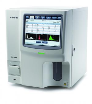 BC-3600 Auto Hematology Analyzer