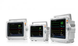 iMEC Series Patient Monitor