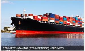 B2B MATCHMAKING (B2B MEETINGS) - BUSINESS DEVELOPMENT