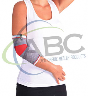 KB 536 Knitted Elbow