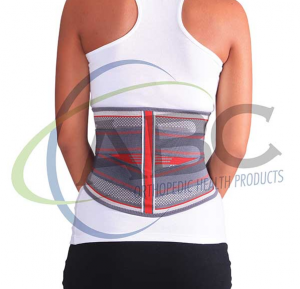 KB 726 Study Support Corset