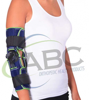 HB 5313 Elbow Brace (Gonio-Adjustable)