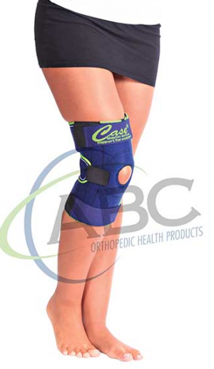 HB 5110 Standard Flexible Padded Knee Support