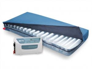Air Mattress System Optimal Dual