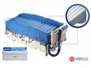 Air Mattress System Optimal Dual Turn