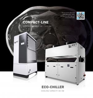 DIRECT AND INDIRECT COOLING SOLUTIONS.
