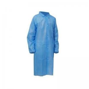 LAB Coat/ Visitor Coat(SPP)