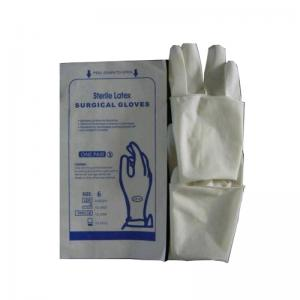Latex Surgical Gloves Powdered - Sterile, Powdered