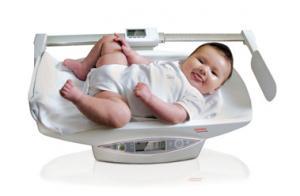 Soehnle Baby Scales