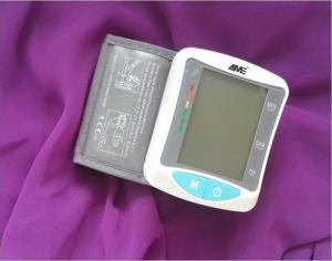 AME Blood Pressure Monitor (BP2220)