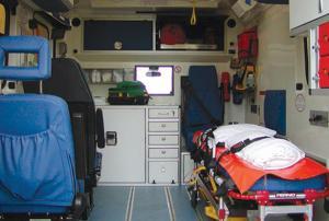 Medical Services Provider