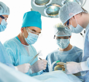 General & Laparoscopic Surgery