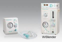 Resusci Flow (Neonatal Resuscitation Unit)
