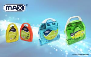 MAX First Aid Kit (Travel & Smart)