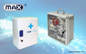 MAX First Aid Cabinets
