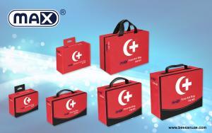 MAX First Aid Bag