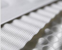 FibreForm® - 3D paper
