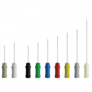 CONCENTRIC NEEDLE ELECTRODES