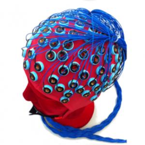 PRE-ASSEMBLED HEADPHONES FOR EEG