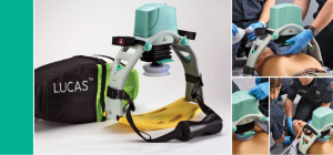 Chest Compression System