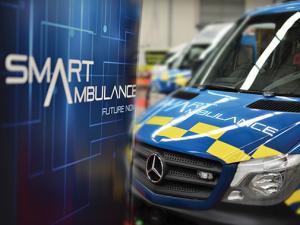 Smart Ambulance