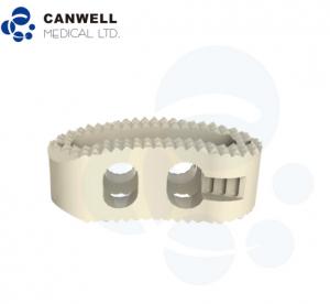 Posterior Lumbar Interbody System CanPEEK-T