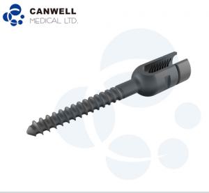 Posterior Thoracolumbar Fixation System CanFIX
