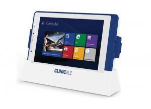 "ClinicAll Pocket Pad 7"""