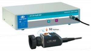 Endoscopic video camera ECONT-2002 3CCD Full HD