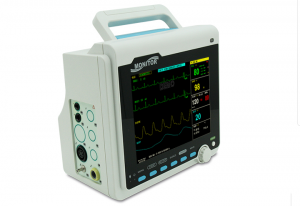 CMS6000 Patient Monitor