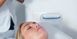 CRYO BEAUTY ANGEL