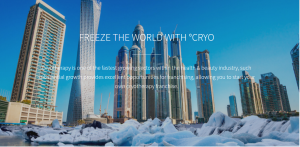 Cryo Franchise